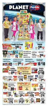 Land O'Lakes deals in the ShopRite weekly ad in New York