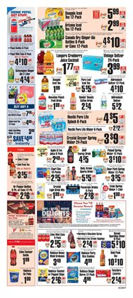 Nestle deals in the ShopRite weekly ad in New York