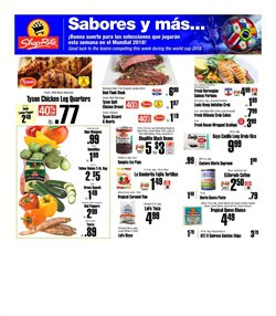 ShopRite deals in the Troy NY weekly ad