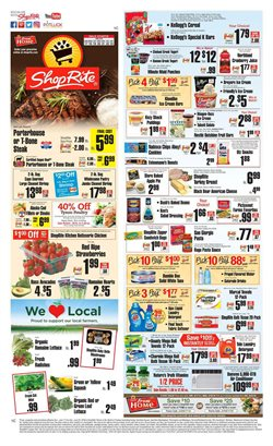ShopRite deals in the Bethel CT weekly ad