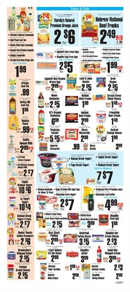 New deals in the ShopRite weekly ad in New York