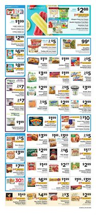 Garden deals in the ShopRite weekly ad in New York