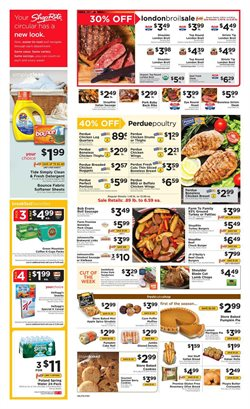 Books & stationery deals in the ShopRite weekly ad in New York