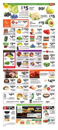 Nails deals in the ShopRite weekly ad in Troy NY