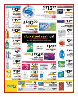 Oil deals in the ShopRite weekly ad in Poughkeepsie NY