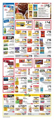 Matches deals in the ShopRite weekly ad in New York