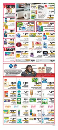 Tide deals in the ShopRite weekly ad in Wilmington DE