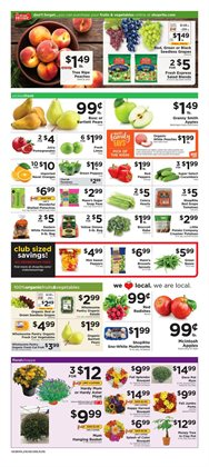 LG deals in the ShopRite weekly ad in New York