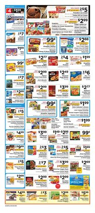 Bowl deals in the ShopRite weekly ad in New York