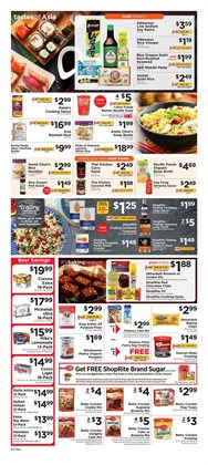 Milk deals in the ShopRite weekly ad in Poughkeepsie NY