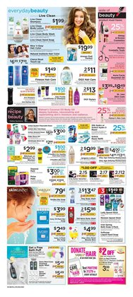 Cruises deals in the ShopRite weekly ad in New York