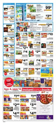 Bowl deals in the ShopRite weekly ad in Newark DE