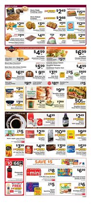 Valentine's Day deals in the ShopRite weekly ad in New York