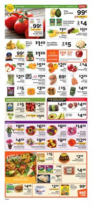 Watermelon deals in the ShopRite weekly ad in New York
