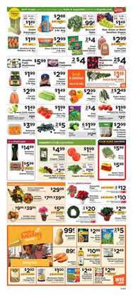 ShopRite deals in the Pasadena MD weekly ad