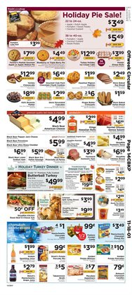 Garden deals in the ShopRite weekly ad in Schenectady NY