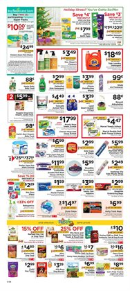 Footwear deals in the ShopRite weekly ad in New York
