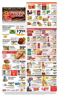 ShopRite deals in the New York weekly ad