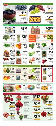 New deals in the ShopRite weekly ad in Poughkeepsie NY