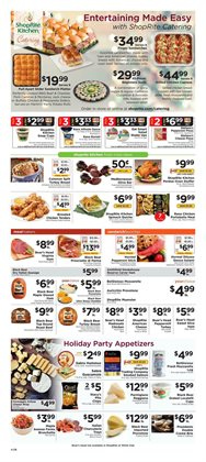 Top deals in the ShopRite weekly ad in New York