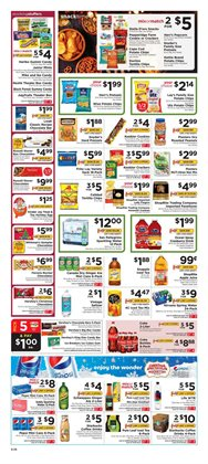 Chips deals in the ShopRite weekly ad in New York