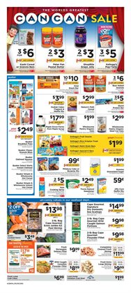 Butter deals in the ShopRite weekly ad in New York