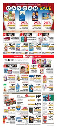 Tours deals in the ShopRite weekly ad in New York
