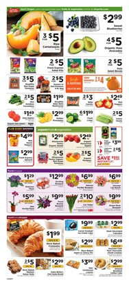 Fishing deals in the ShopRite weekly ad in Poughkeepsie NY