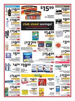 Milk deals in the ShopRite weekly ad in Philadelphia PA