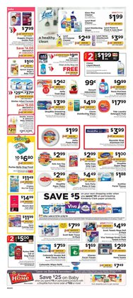 Animals deals in the ShopRite weekly ad in New York