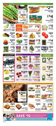 Decoration deals in the ShopRite weekly ad in New York