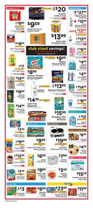 Pans deals in the ShopRite weekly ad in New York