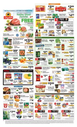 ShopRite deals in the West Chester PA weekly ad