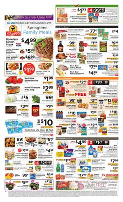 ShopRite deals in the Huntington Station NY weekly ad