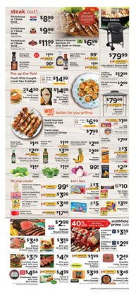 ShopRite deals in the Silver Spring MD weekly ad