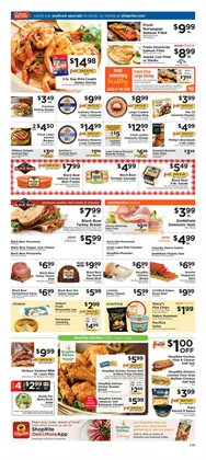 Grocery & Drug deals in the ShopRite weekly ad in New York