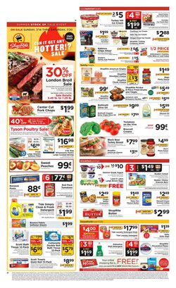 ShopRite deals in the West Babylon NY weekly ad