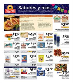 ShopRite deals in the Wilmington DE weekly ad