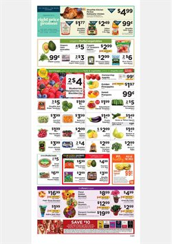Grocery & Drug deals in the ShopRite weekly ad in New Haven CT
