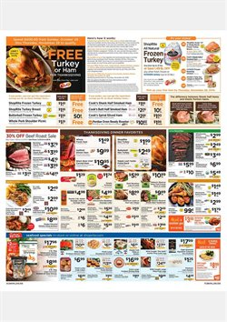 ShopRite deals in the Baltimore MD weekly ad