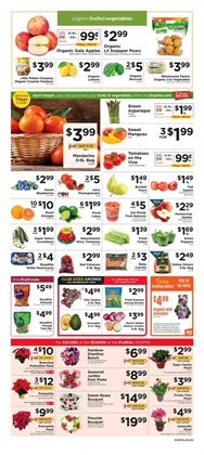 ShopRite deals in the Norwalk CT weekly ad