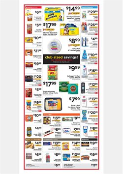 ShopRite deals in the Columbia MD weekly ad