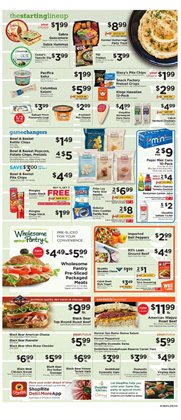 ShopRite deals in the Washington-DC weekly ad
