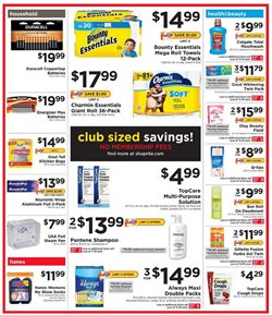 ShopRite catalogue in Stamford CT ( 5 days left )