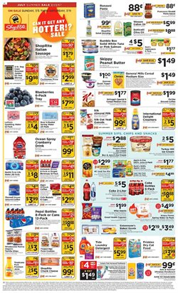 ShopRite catalogue in Washington-DC ( 2 days left )