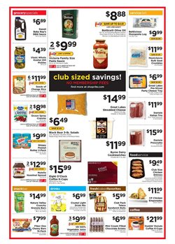 ShopRite catalog ( 7 days left)