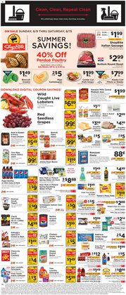 ShopRite catalogue in Wilmington DE ( Expires today )