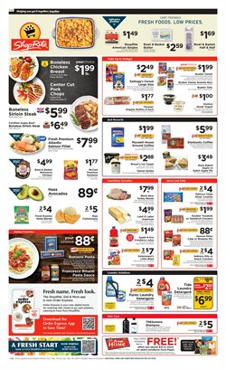 ShopRite catalogue ( 1 day ago )