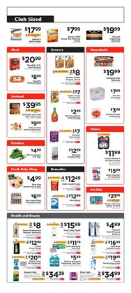 ShopRite catalogue in Washington-DC ( 12 days left )