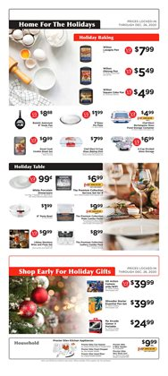 ShopRite catalogue ( 25 days left )